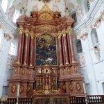Photo of Jesuitenkirche