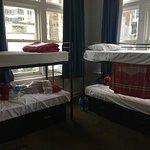 Photo de Nomads Auckland Backpackers Hostel