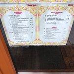 Bilde fra Thai Dinner Asia