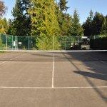Ocean Trails - Tennis Court