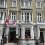 The Gainsborough Hotel Photo