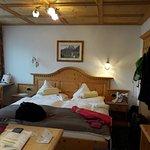 Hotel St Veit Foto