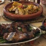 Φωτογραφία: Restaurant Tahadart