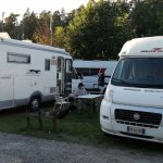 Foto de Angby Camping