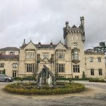 Foto de Lough Eske Castle, a Solis Hotel & Spa
