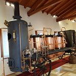 Distilleria su carretto 1