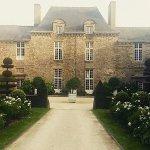 Château de la Ballue Photo