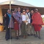 Photo of Loyk Mara Luxury Camp