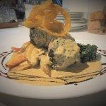 300g Sirloin Steak Meal $28