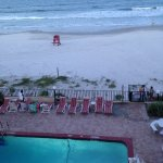 Foto de Beachside Hotel