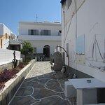 Photo of Madaky Hotel