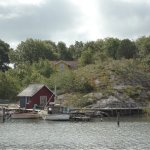 Photo de Southern Goteborg Archipelago