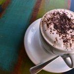 Saona Cafe Foto