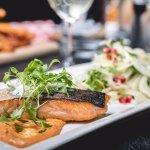 Restaurant OTAGO - Salmon