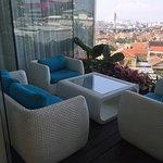 Foto de Sensa Hotel