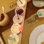 Photo of Tigella's