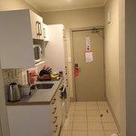 At Home Wellington Foto