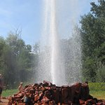 Photo of Geysir Andernach