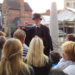 The Ghost Hunt of York Photo