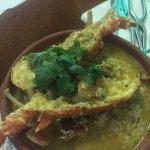 Fotografia de O Veleiro Restaurante