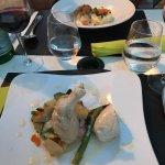 Photo de L'Etape des Gourmets