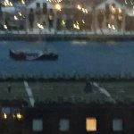 Foto de Crowne Plaza London - Docklands