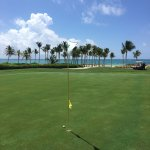 Photo of La Cana Golf Course