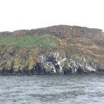 Grimsey Island Drangsnes