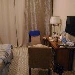 Foto van Bilyar Palace Hotel