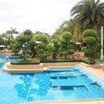Thai Garden Resort Foto