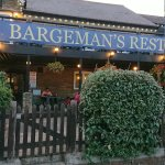The Bargeman's Rest