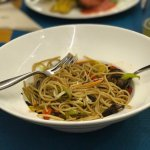 Foto de Fang i Aram Restaurant Vegetarià