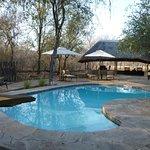 Etosha Aoba Lodge Photo