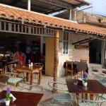 Best food in Puerto Morelos