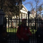 Foto de Free Walking Tour of Santiago