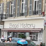 Photo of Bagel History