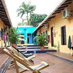 Photo de El Viajero Cartagena Hostel