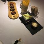 Photo de Restaurante Benazuza