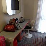 Foto van Timhotel Paris Place D'Italie