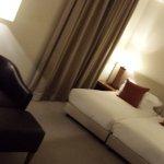 Photo de Radisson Blu Hotel, Milan