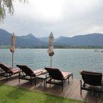 Hotel Cortisen am See Foto