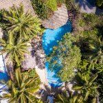 Sanctuary Rarotonga-on the beach-bild