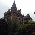 Photo of Pollock Halls - Edinburgh First