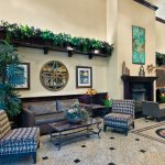 Bilde fra Oxford Suites Downtown Spokane