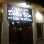 Foto di Dolce Vita Pizzeria