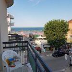 Hotel Villa Domiziana Foto