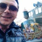 Jungfernstieg - Hamburg - Germany #ondeestaocharlie