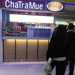 ภาพถ่ายของ ร้านชาตรามือ - สนามบินสุวรรณภูมิ