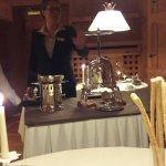 Photo of Gourmet Restaurant Kronenstubli