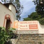 Foto de Restaurante Guancascos
